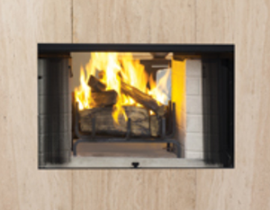 Astria Craftsman Superior WRT35ST Fireplace