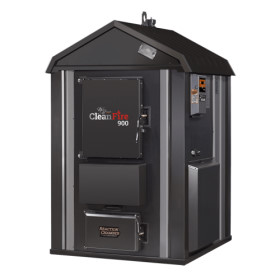 Woodmaster CleanFire 900 Outdoor Wood Furnace - Not Available