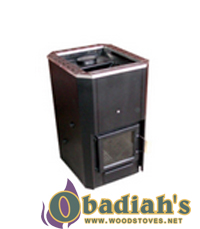 Northern Lights Wood Sauna Heater - Discontinued