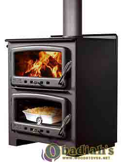 Bun Baker XL Wood Fired Cookstove
