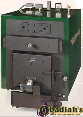 Glenwood 7020 Residential Wood/Coal/Oil Boiler