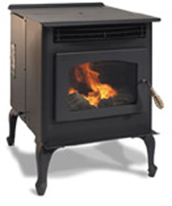 SP22 The Maverick Breckwell Stove/Insert