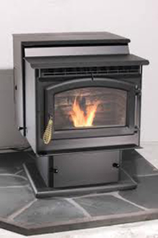 Sp23 Sonora Breckwell Pellet Stove Insert At Obadiah S
