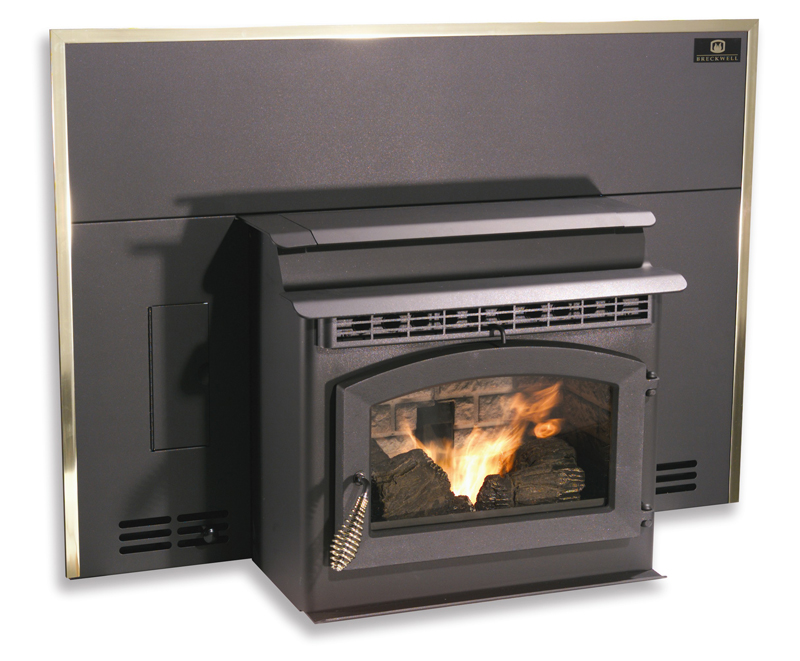 SP23 Sonora Breckwell Pellet Stove