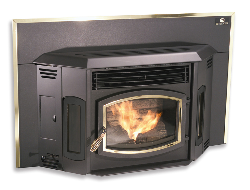 P24 The Blazer Breckwell Stove/Insert