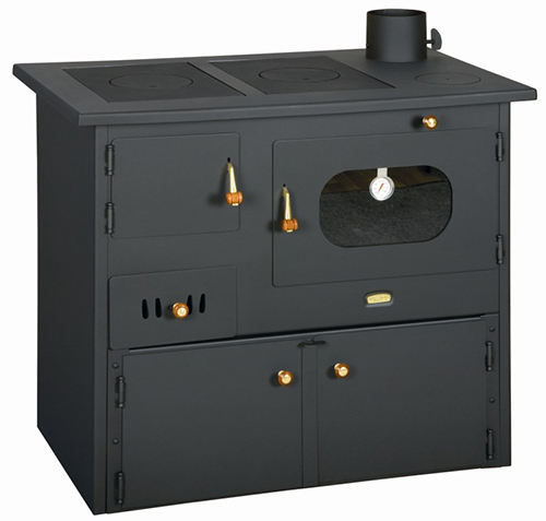 Prity 2M Wood Cookstove - Discontinued*