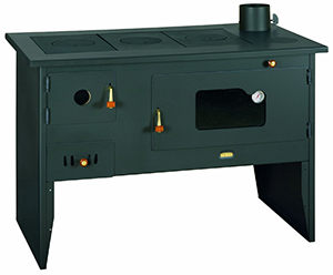Prity 3M Wood Cookstove - Discontinued*