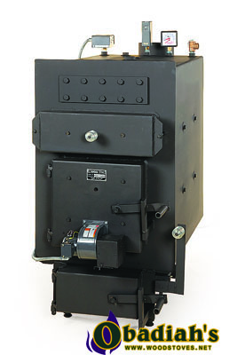 Glenwood 7030 Residential Wood/Coal/Oil Boiler