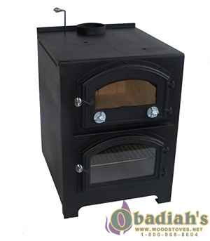Grand Wood Cook Stove - Not Available