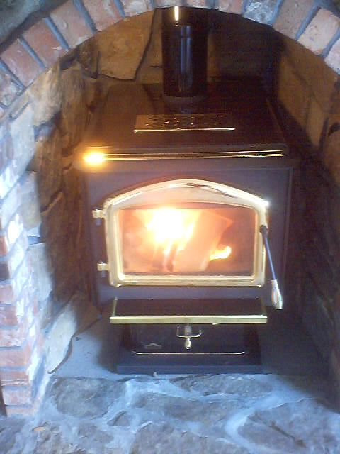 Napoleon Huntsville 1900 Wood Stove Discontinued At