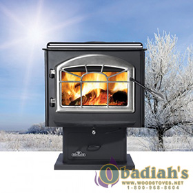 Napoleon Huntsville 1100 Wood Stove - Discontinued