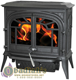 1600C Napoleon Cast Iron Woodstove - Discontinued