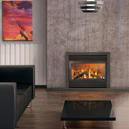 BGD34NT Napoleon Direct Top Vent Fireplace
