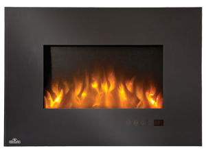Napoleon Slimline EFL32H Electric Fireplace