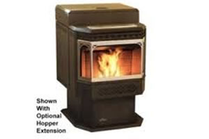NPS45 Napoleon Automated Pellet Stove