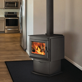 Napoleon S20 Wood Burning Stove