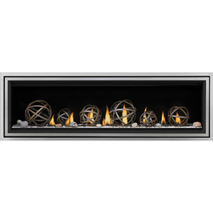 Napoleon Vector Series LV62 Direct Vent Gas Fireplace