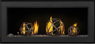 Napoleon Vector Series LV38 Direct Vent Gas Fireplace