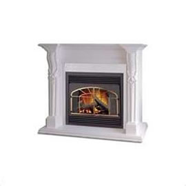 BGD34 Napoleon Gas Fireplace