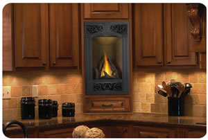 GD19 Napoleon Vittoria™ Direct Vent Fireplace
