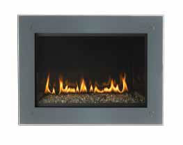 GD36MN Napoleon Manhattan™ Gas Fireplace