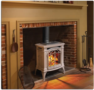GDS25 Bayfield Napoleon Gas Stove