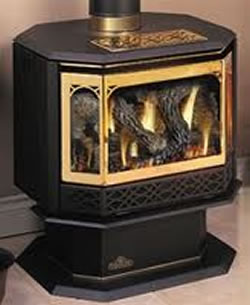 GDS50 Napoleon Direct Vent Stove