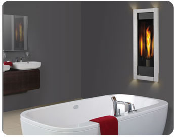 GT8 The Torch™ Napoleon Gas Fireplace