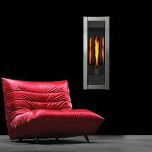 GT8 The Torch Napoleon Gas Fireplace