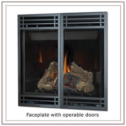 Download Direct Vent Gas Fireplace Installation Basement Backupjohn