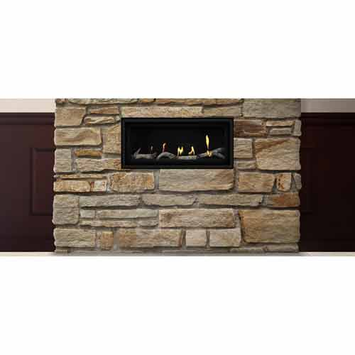 Napoleon Luxuria Series 38 Direct Vent Gas Fireplace