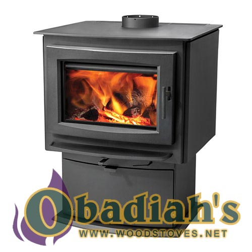 Napoleon S9 Contemporary Wood Stove By Obadiah S Woodstoves