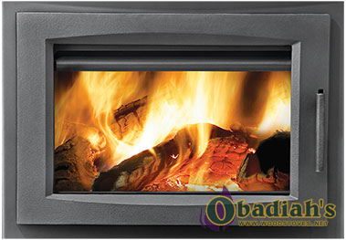 Napoleon S1 Contemporary Wood Stove By Obadiah S Woodstoves