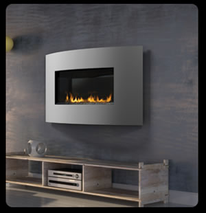 WHD31 Plazmafire™ Napoleon Direct Vent Gas Fireplace
