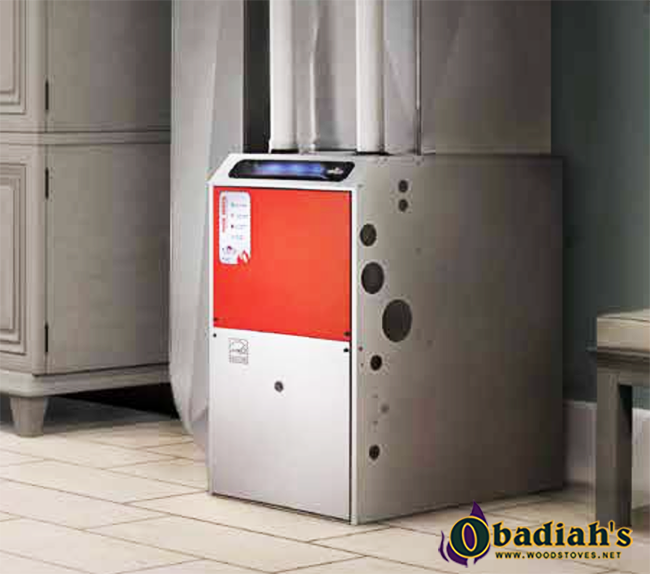 Napoleon 9600 Series Gas Furnace By Obadiah S Woodstoves