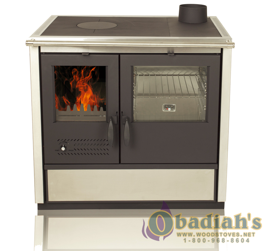 Tim Sistem North Wood Cookstove