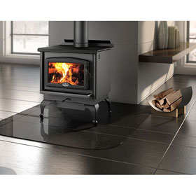 1600 Osburn Wood Stove - Discontinued