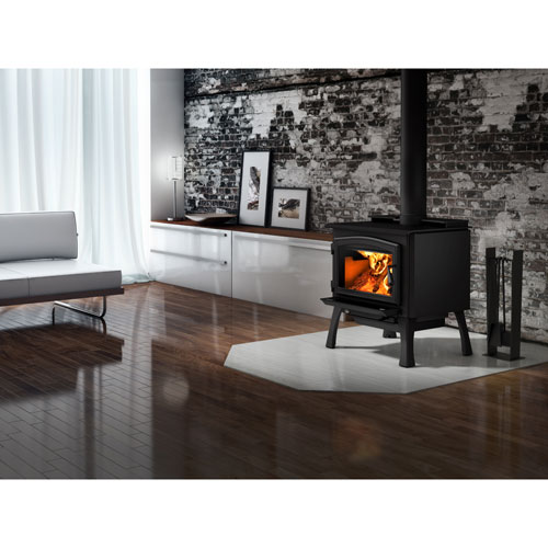 Osburn 2000 Wood Stove
