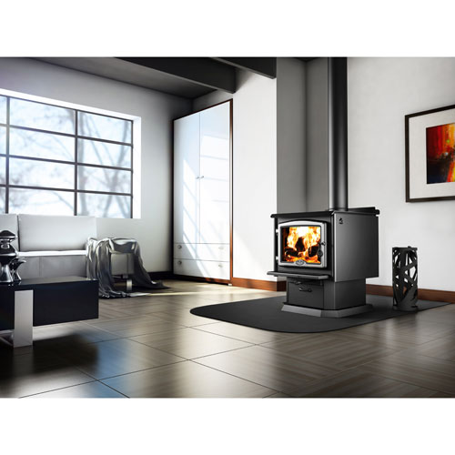 2300 Osburn Wood Stove
