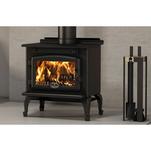 900 Osburn Wood Stove