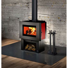 Osburn Soho Wood stove - Discontinued