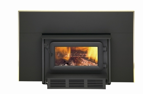 XTD 1.5-I Flame Energy Wood Burning Insert - Discontinued