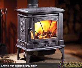 Regency Hampton H200 Cast Iron EPA Wood Stove - Discontinued