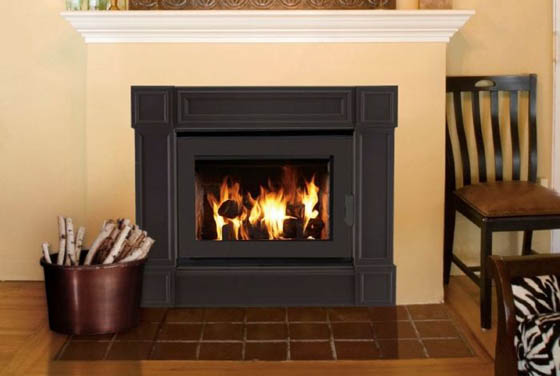 Superior WRT3820 Wood Fireplace