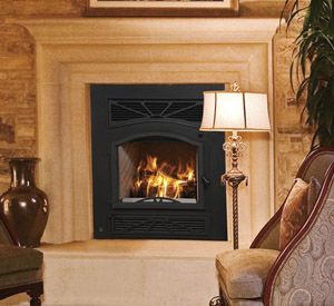 Superior WRT4826 Wood Fireplace