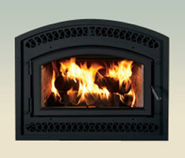 Superior WCT6820 Wood Fireplace