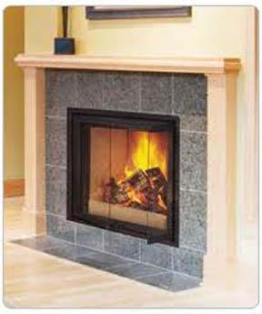 Fireplace Inserts Wood Burning Fireplace Inserts Zero Clearance