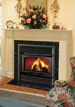 Security He43 2 Zero Clearance Discontinued By Obadiah 39 S Woodstoves